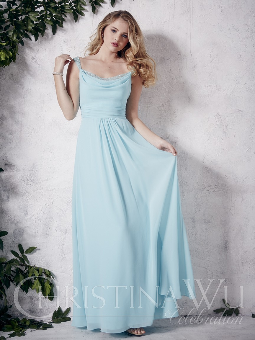 CHRISTINA WU BRIDESMAID DRESSES|CHRISTINA WU BRIDESMAIDS 22655 ...