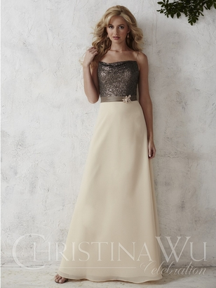 Christina Wu Celebrations: Christina Wu Bridesmaids 22666