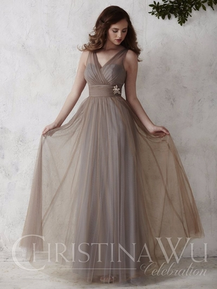 Christina Wu Celebrations: Christina Wu Bridesmaids 22667