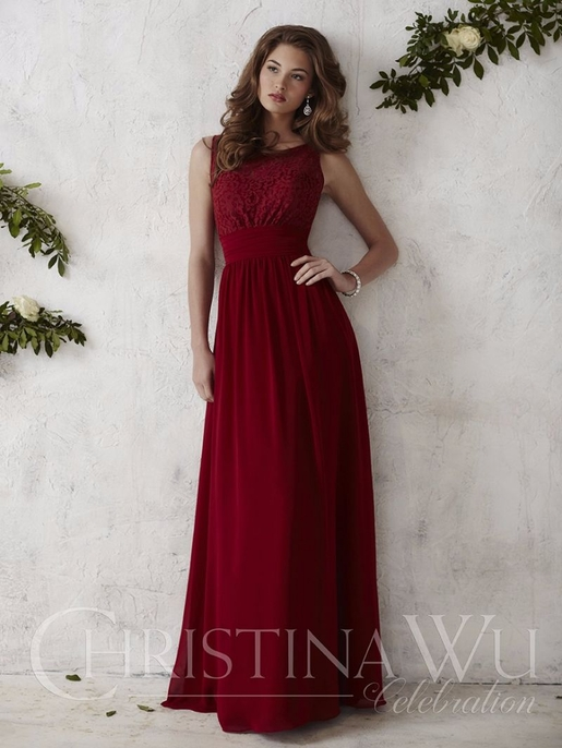 Christina Wu Celebrations: Christina Wu Bridesmaids 22675