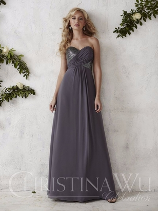 Christina Wu Celebrations: Christina Wu Bridesmaids 22687