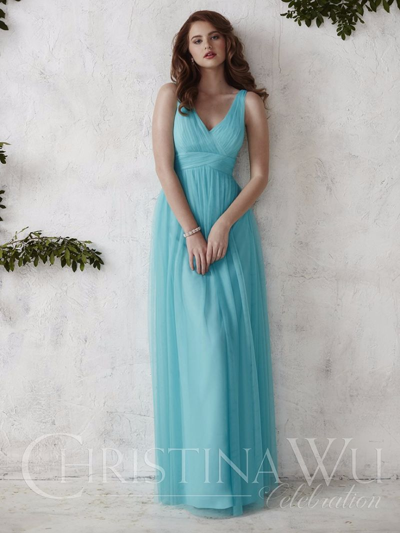 CHRISTINA WU BRIDESMAID DRESSES|CHRISTINA WU BRIDESMAIDS 22688 ...