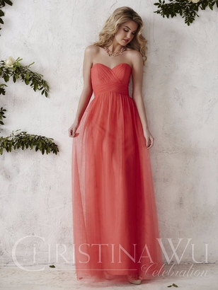 Christina Wu Celebrations: Christina Wu Bridesmaids 22689