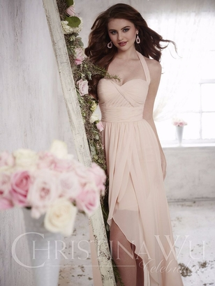 Christina Wu Celebrations: Christina Wu Bridesmaids 22700
