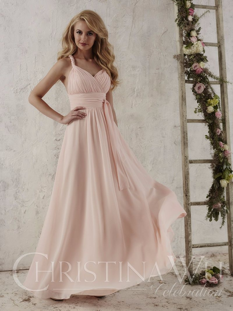 CHRISTINA WU BRIDESMAID DRESSES|CHRISTINA WU BRIDESMAIDS 22702 ...