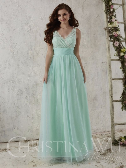 CHRISTINA WU BRIDESMAID DRESSES|CHRISTINA WU BRIDESMAIDS 22710 ...