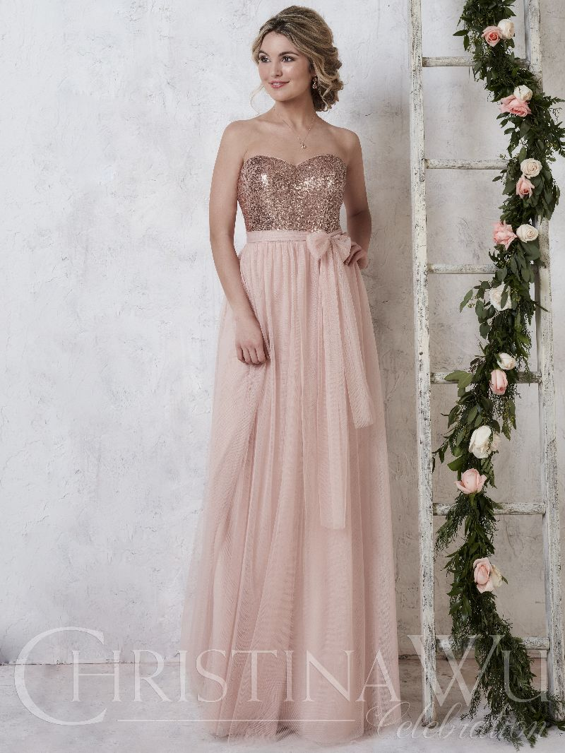 CHRISTINA WU BRIDESMAID DRESSES|CHRISTINA WU BRIDESMAIDS 22725 ...