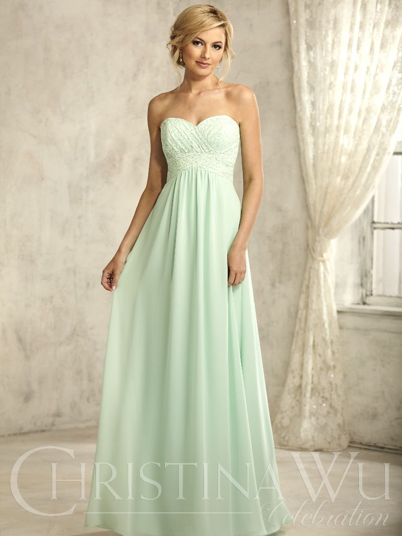CHRISTINA WU BRIDESMAID DRESSES|CHRISTINA WU BRIDESMAIDS 22733 ...