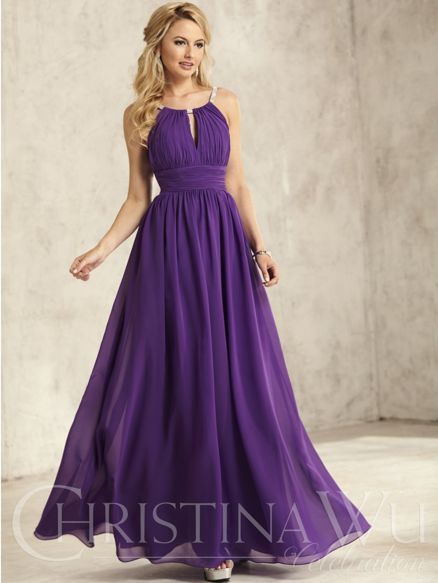 CHRISTINA WU BRIDESMAID DRESSES|CHRISTINA WU BRIDESMAIDS 22743 ...