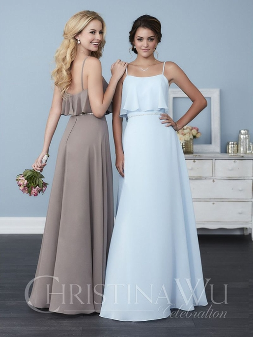 Christina Wu Celebrations: Christina Wu Bridesmaids 22753