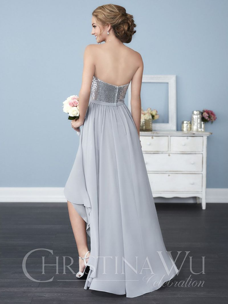 CHRISTINA WU BRIDESMAID DRESSES|CHRISTINA WU BRIDESMAIDS 22755 ...