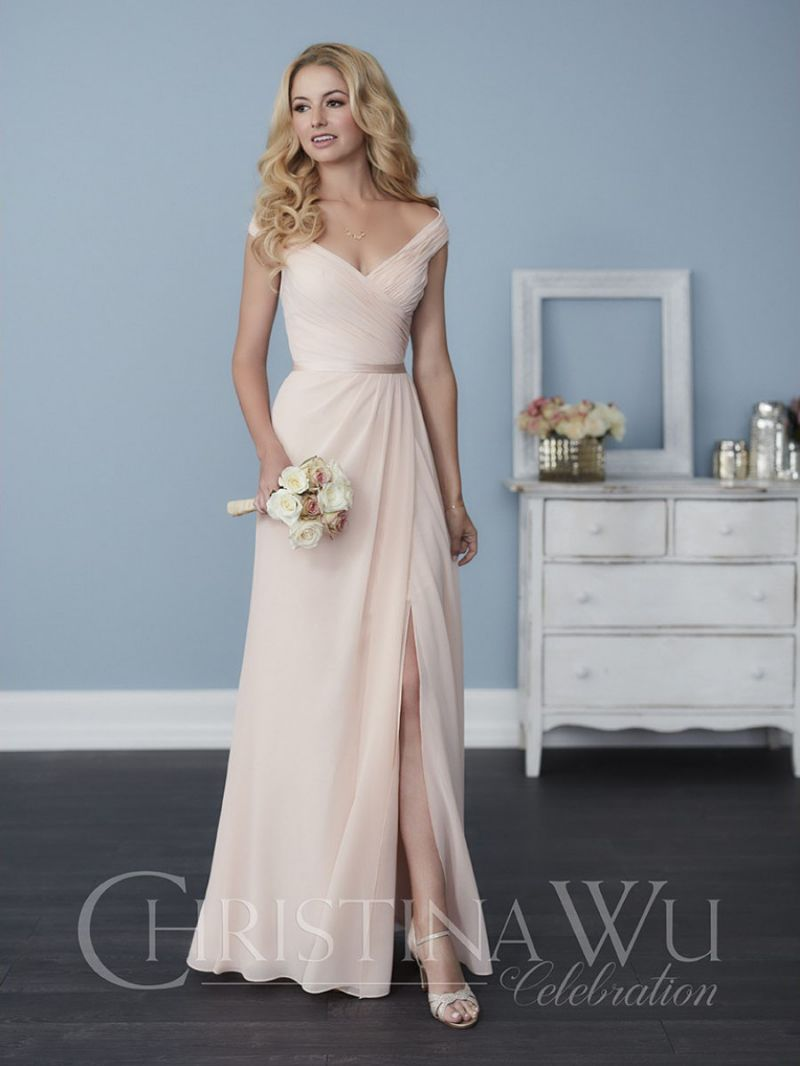 CHRISTINA WU BRIDESMAID DRESSES|CHRISTINA WU BRIDESMAIDS 22758 ...