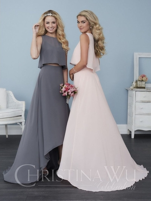Christina Wu Celebrations: Christina Wu Bridesmaids 22760