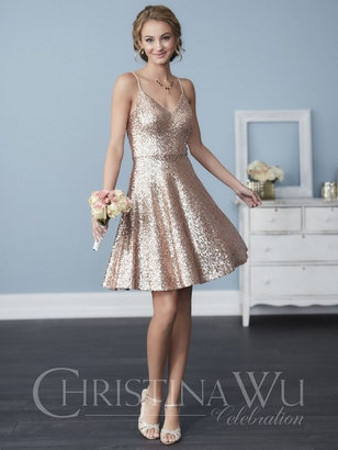 Christina Wu Celebrations: Christina Wu Bridesmaids 22761