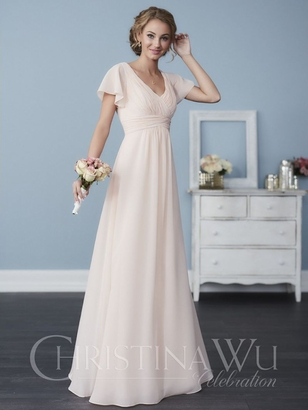 Christina Wu Celebrations: Christina Wu Bridesmaids 22762