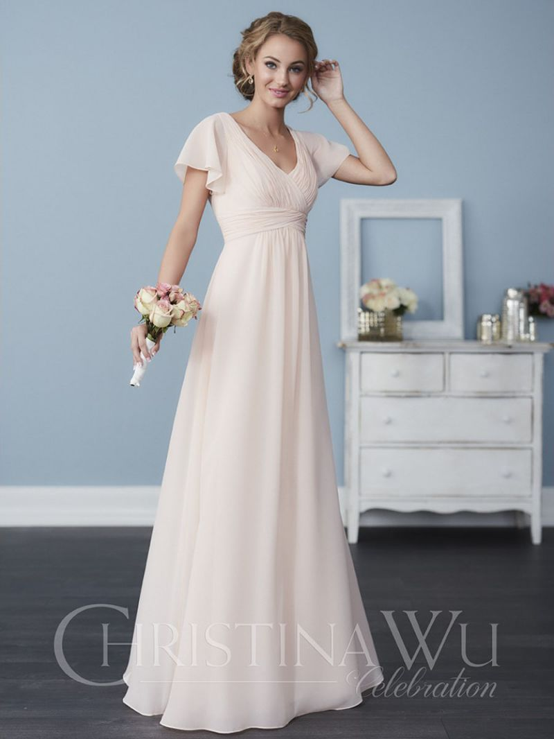 CHRISTINA WU BRIDESMAID DRESSES|CHRISTINA WU BRIDESMAIDS 22762 ...