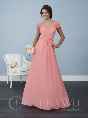 Christina Wu Celebrations: Christina Wu Bridesmaids 22764