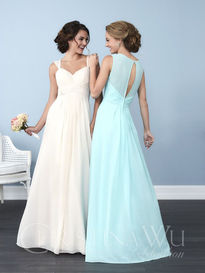 CHRISTINA WU BRIDESMAID DRESSES|CHRISTINA WU BRIDESMAIDS 22766 ...