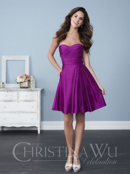 Christina Wu Celebrations: Christina Wu Bridesmaids 22768