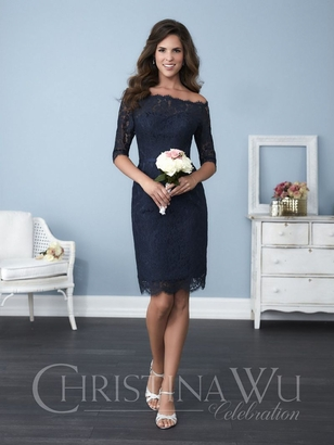 Christina Wu Celebrations: Christina Wu Bridesmaids 22771