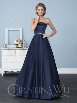 Christina Wu Celebrations: Christina Wu Bridesmaids 22772