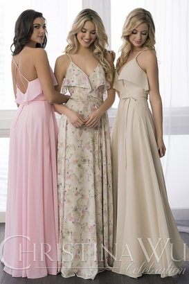 Christina Wu Celebrations: Christina Wu Bridesmaids 22779