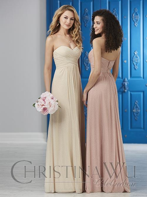 Christina Wu Celebrations: Christina Wu Bridesmaids 22834