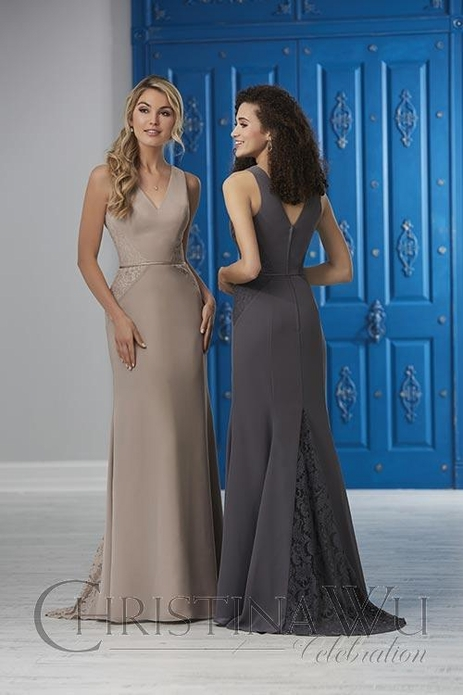 Christina Wu Celebrations: Christina Wu Bridesmaids 22855