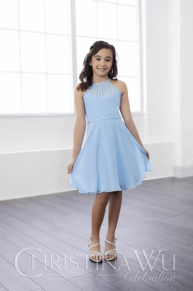 Christina Wu Celebrations Minimaids: Christina Wu Flowergirl 32824