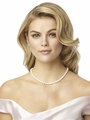 Dessy Accessories: Dessy 18 Inch Pearl Necklace