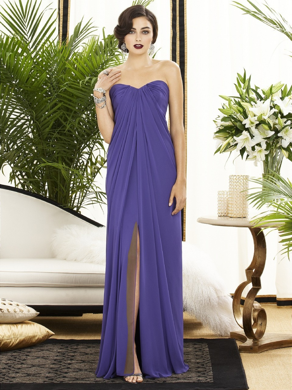 DESSY BRIDESMAID DRESSES|DESSY DRESSES 2879|D2879|THE DESSY GROUP ...