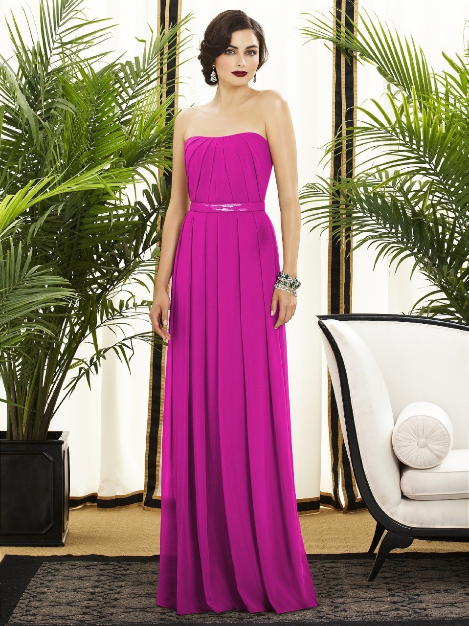 DESSY BRIDESMAID DRESSES|DESSY DRESSES 2886|D2886|THE DESSY GROUP ...