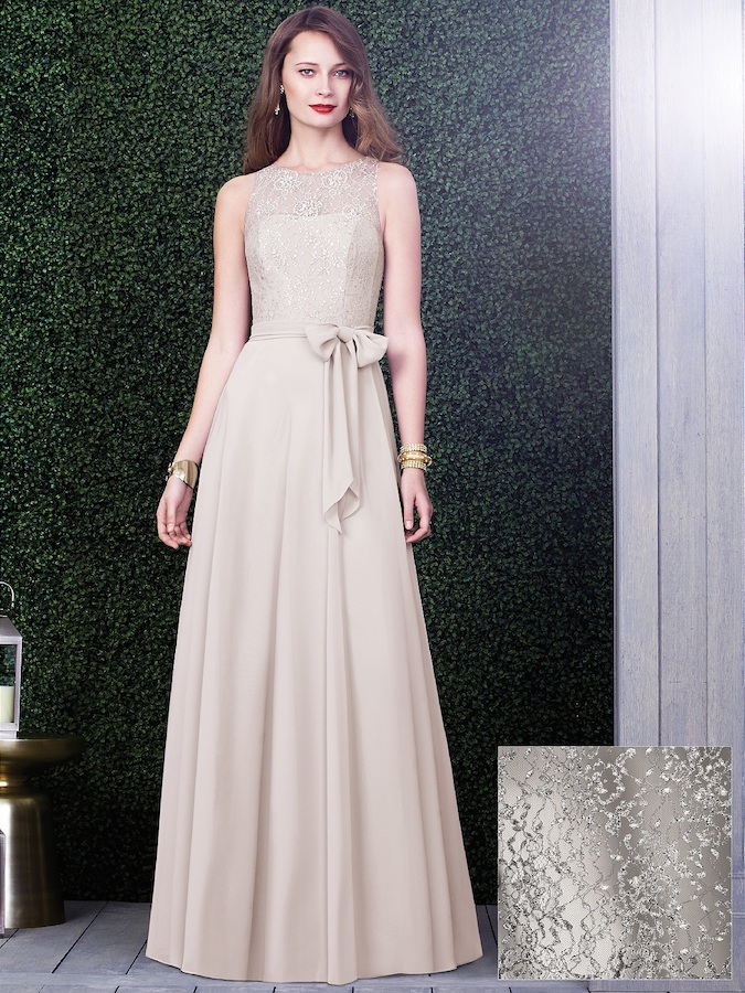 DESSY BRIDESMAID DRESSES|DESSY DRESSES 2924|D2924|THE DESSY GROUP ...