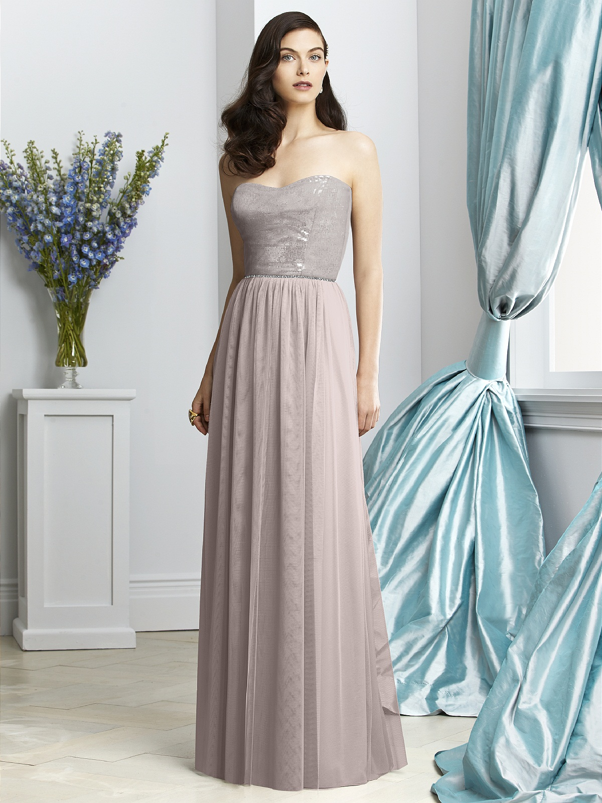 Dessy Bridesmaid Dresses - Premium Dresses at an Affordable Price ...