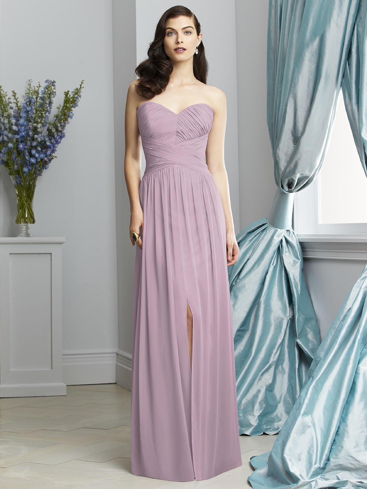 DESSY BRIDESMAID DRESSES|DESSY DRESSES 2931|DESSY COLLECTION|THE ...