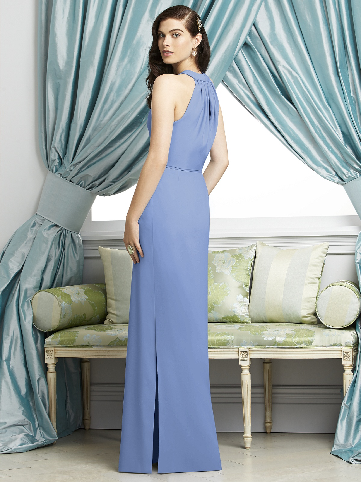 Dessy bridesmaid dresses with halter fashion dresses dessy bridesmaid dresses with halter ombrellifo Choice Image