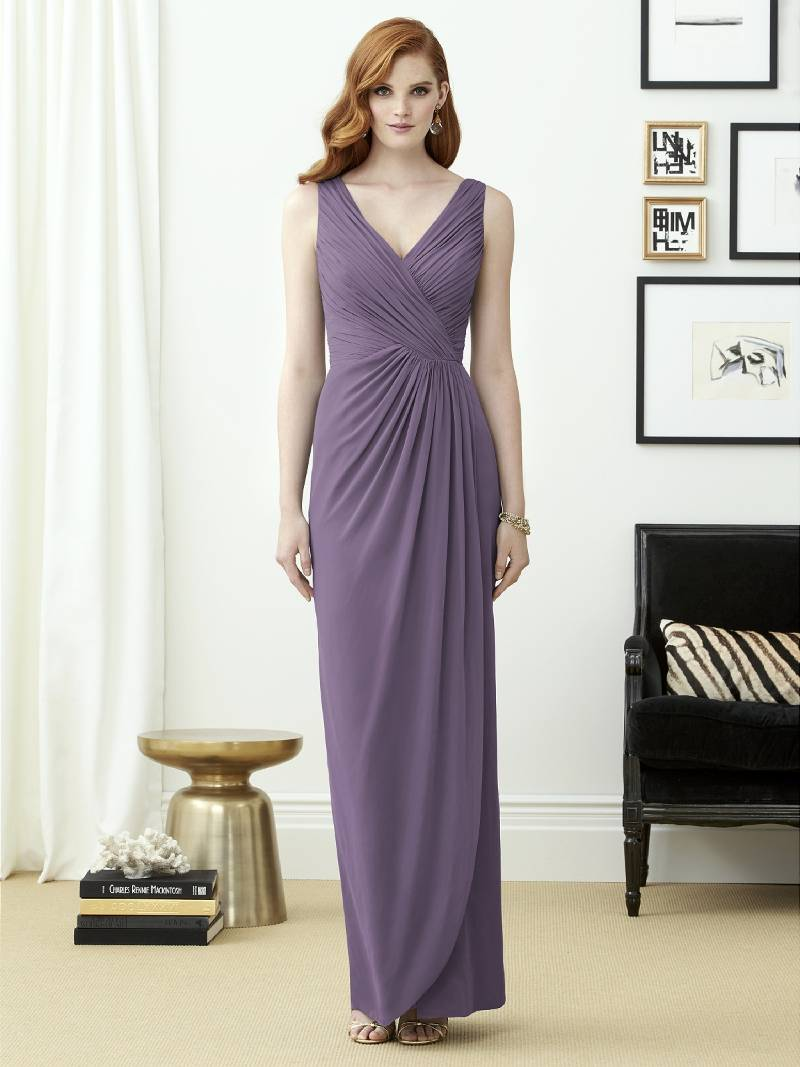DESSY BRIDESMAID DRESSES|DESSY DRESSES 2958|DESSY COLLECTION|THE ...