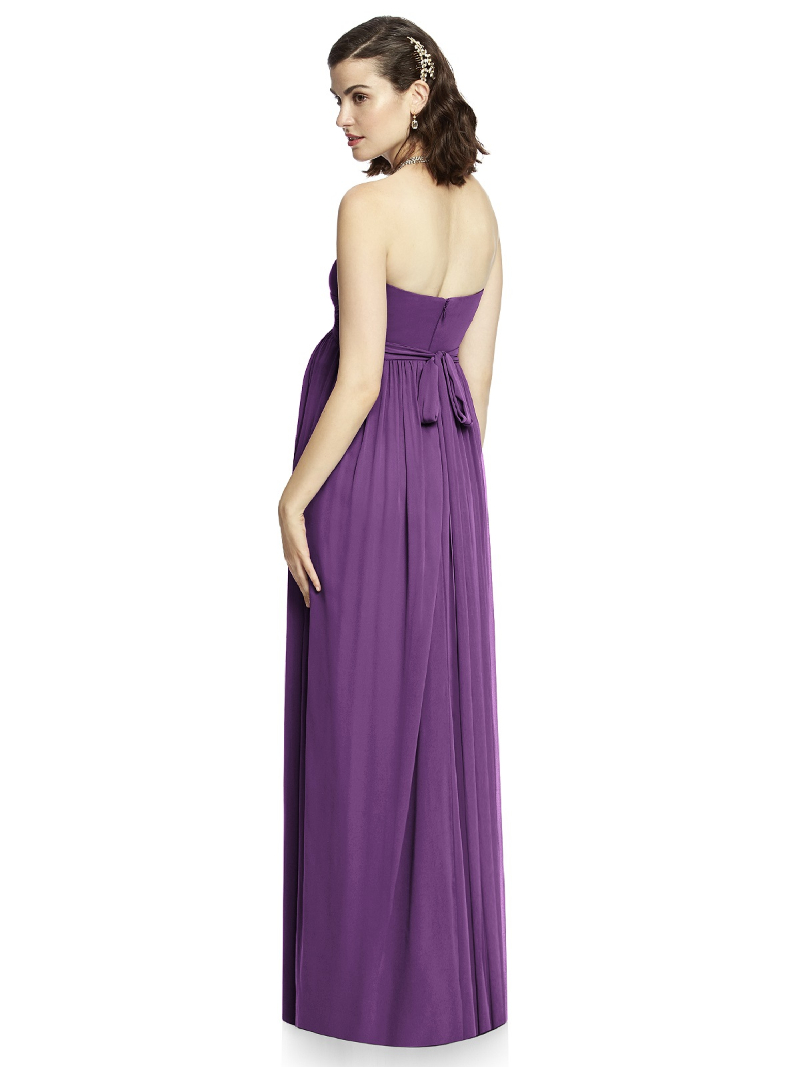 DESSY MATERNITY BRIDESMAID DRESSES|DESSY MATERNITY M426|DESSY ...