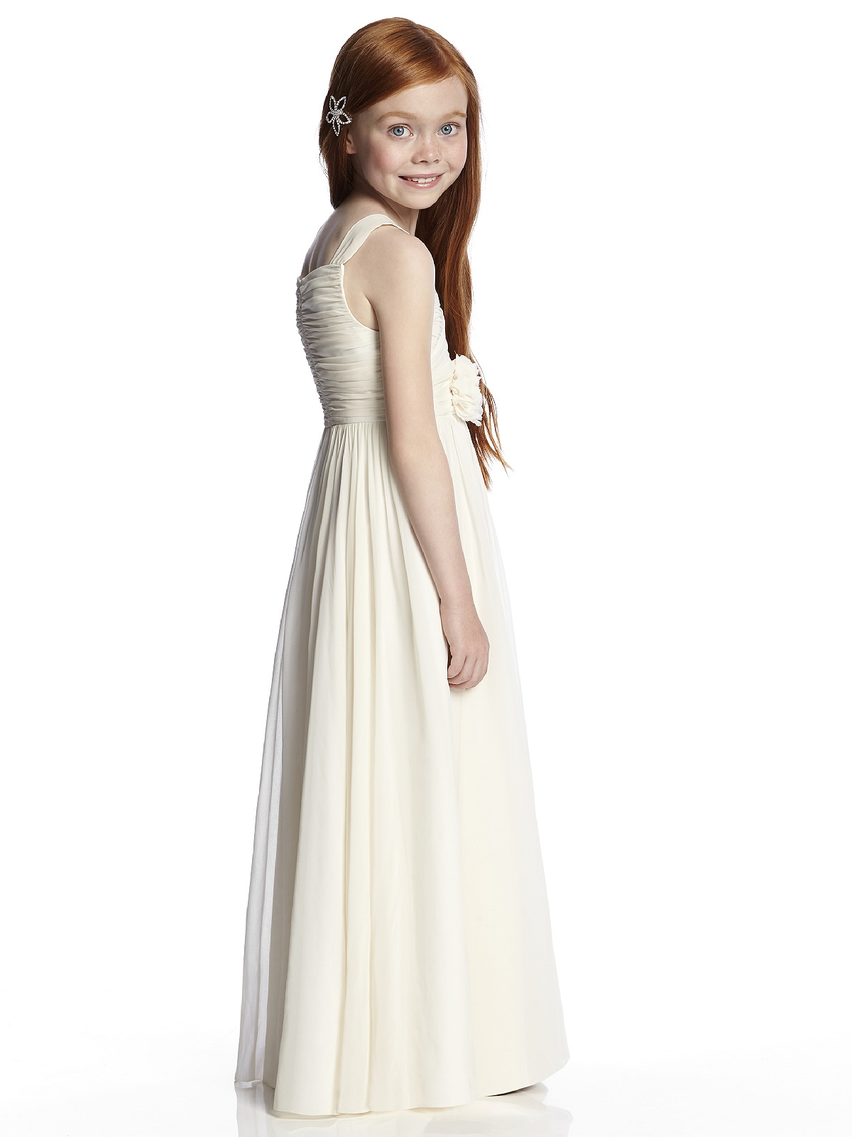 Dessy Flower Girl Dresses - Dress Yp