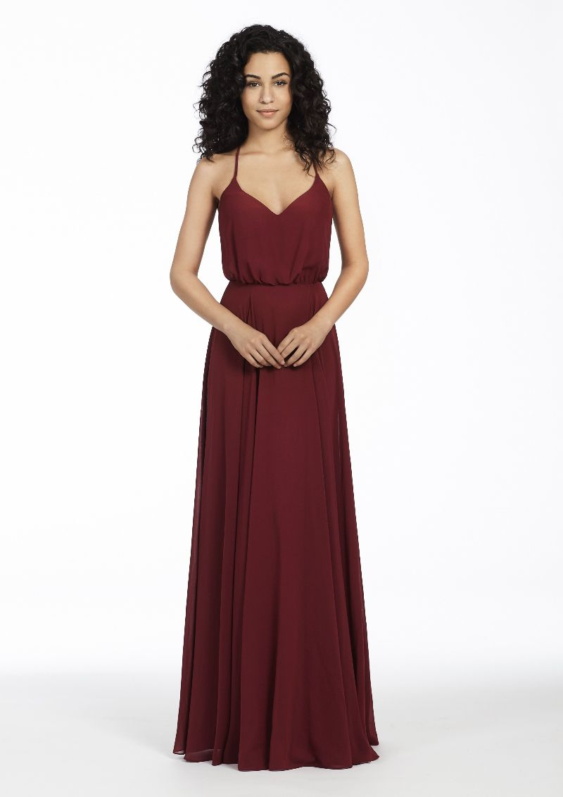 HAYLEY PAIGE BRIDESMAID DRESSES|HAYLEY PAIGE OCCASIONS 5752|HAYLEY ...