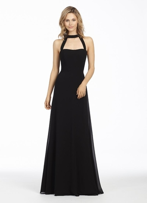 HAYLEY PAIGE OCCASIONS DRESSES: HAYLEY PAIGE 5755