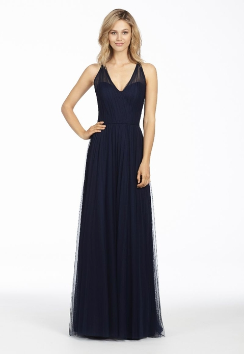 HAYLEY PAIGE OCCASIONS DRESSES: HAYLEY PAIGE 5758