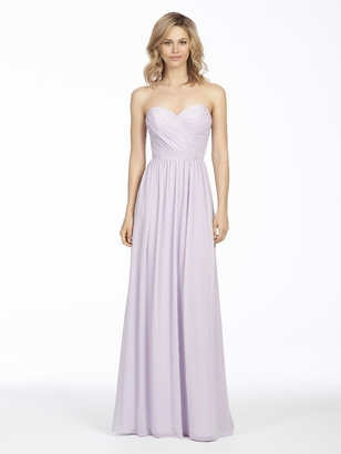 HAYLEY PAIGE OCCASIONS DRESSES: HAYLEY PAIGE 5762