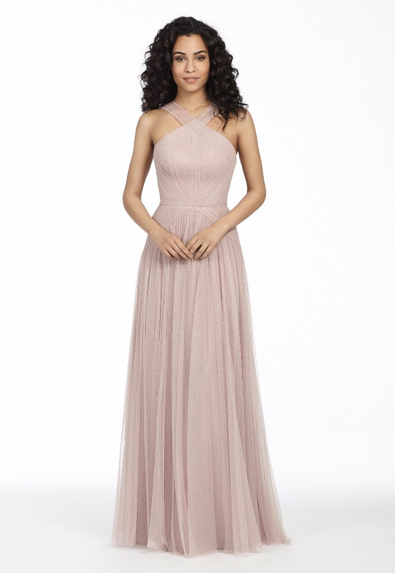HAYLEY PAIGE BRIDESMAID DRESSES HAYLEY PAIGE OCCASIONS 5765 HAYLEY ...