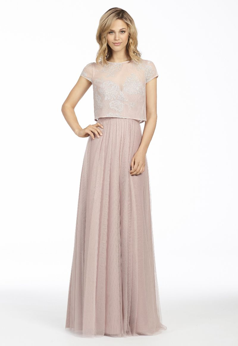 HAYLEY PAIGE BRIDESMAID DRESSES HAYLEY PAIGE OCCASIONS 5766 HAYLEY ...