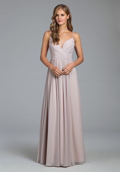 HAYLEY PAIGE OCCASIONS DRESSES: HAYLEY PAIGE 5800