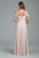 HAYLEY PAIGE OCCASIONS DRESSES: HAYLEY PAIGE 5801