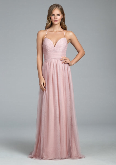 HAYLEY PAIGE OCCASIONS DRESSES: HAYLEY PAIGE 5802