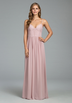 HAYLEY PAIGE OCCASIONS DRESSES: HAYLEY PAIGE 5804