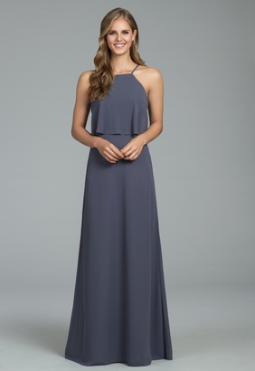 HAYLEY PAIGE OCCASIONS DRESSES: HAYLEY PAIGE 5807